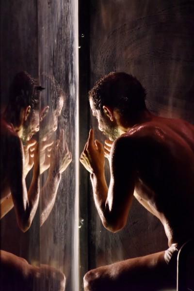 Diario de unacrucifixión