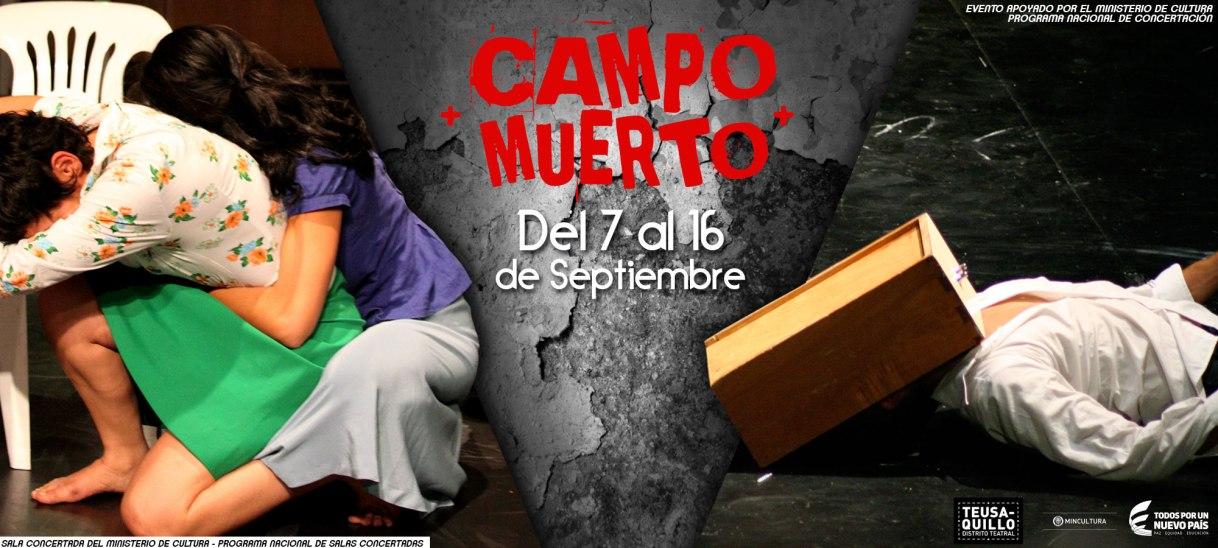 Campo Muerto
