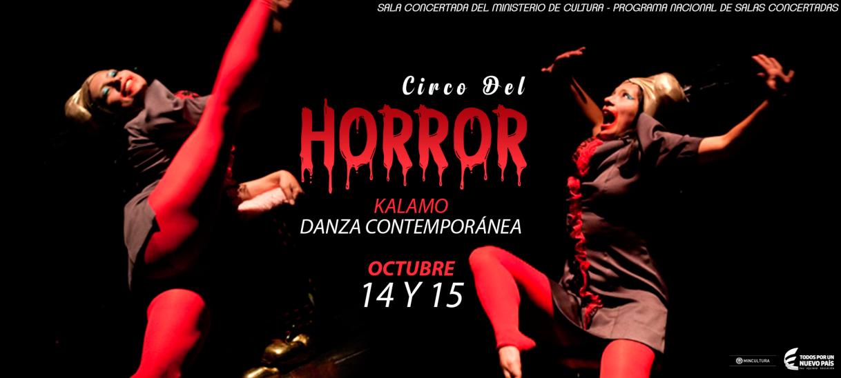 Circo del Horror