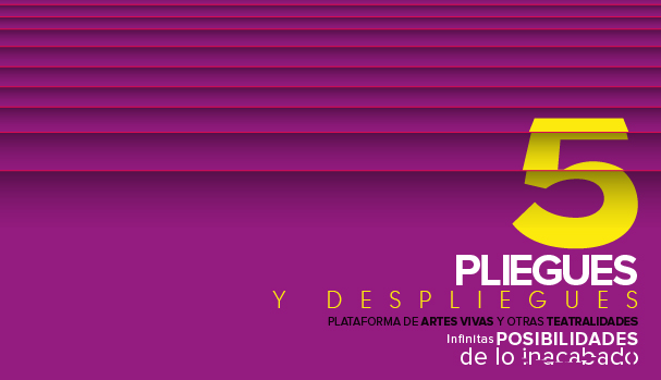 Festival Pliegues y Despliegues