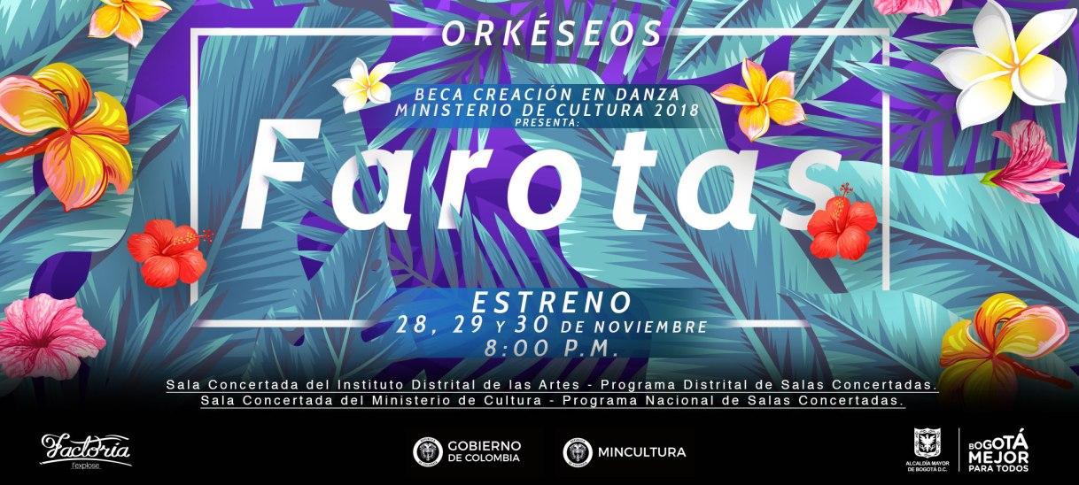 Farotas
