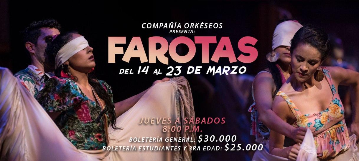Farotas II