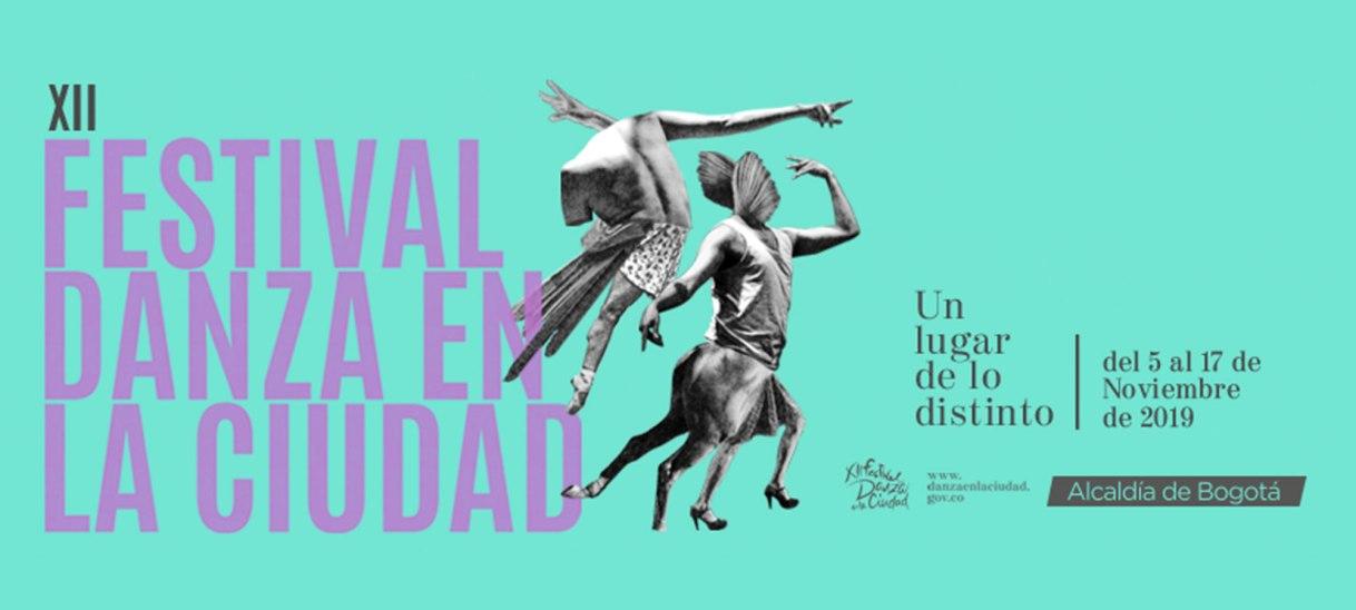 XII FESTIVAL DANZA EN LA CIUDAD2019